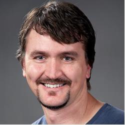 image of author Dale Rankine