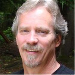 image of author Ron Crabb