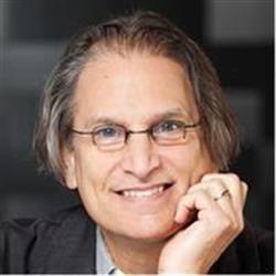 image of author Richard Klein