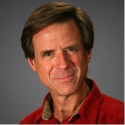 image of author Jeff Sengstack