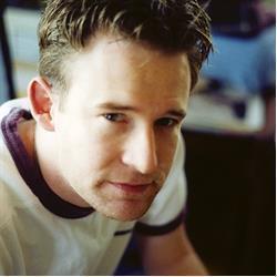 image of author Shane Rebenschied