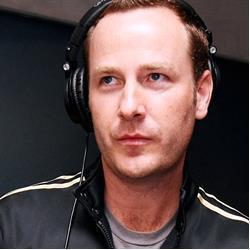 image of author Jason Bentley