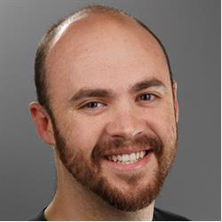 image of author Ryan Stewart