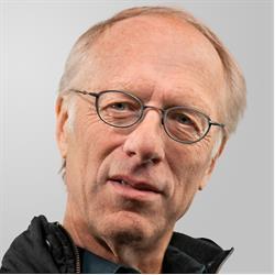 image of author Mikkel Aaland