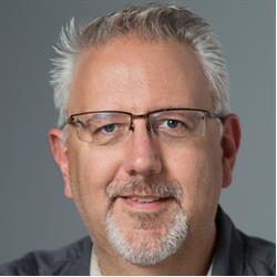 image of author Chris Murray