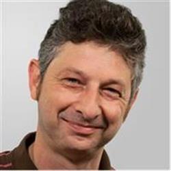 image of author Steve Caplin