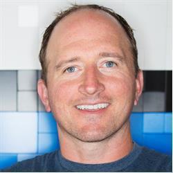 image of author Chad Chelius