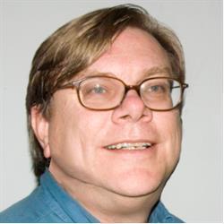 image of author Chris Grover
