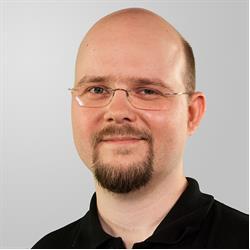 image of author Daniel Lieske