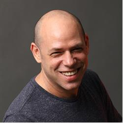 image of author Eran Stern