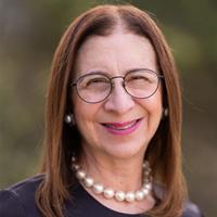 image of author Nancy H. Rothstein, MBA