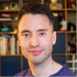 image of author Matt Turner