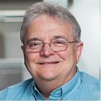 image of author Ed Cotey