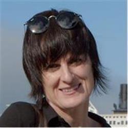 image of author Valerie Jardin