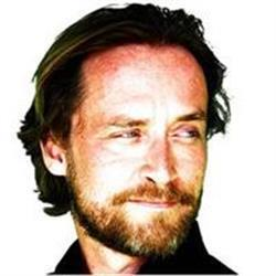 image of author Rufus Deuchler