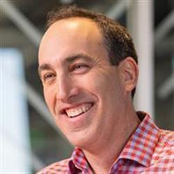 image of author Mike Derezin