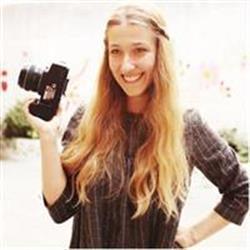 image of author Brooke Shaden