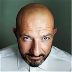 image of author Thanassis Pozantzis