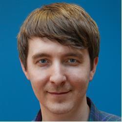 image of author Grant Skinner