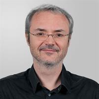 image of author Rudi Bruchez