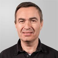image of author Jean-Luc Delon