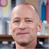 image of author Jim Krause