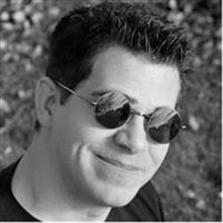 image of author Tom Durham