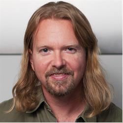 image of author Matt Piper