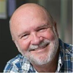 image of author Ron Davis