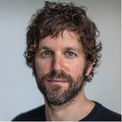 image of author Bradley G Munkowitz