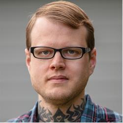 image of author Chris Korn
