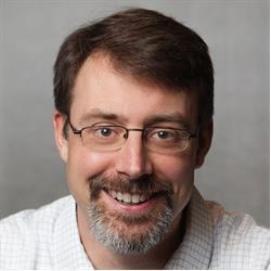 image of author Jason VanHorn