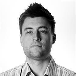 image of author Patrick Mulligan