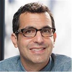 image of author Doug Rose