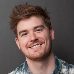 image of author Andy Needham