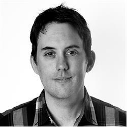 image of author Ben Gibson
