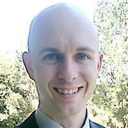 image of author Jason Ruediger
