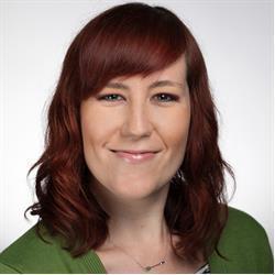 image of author Ashly Blodgett