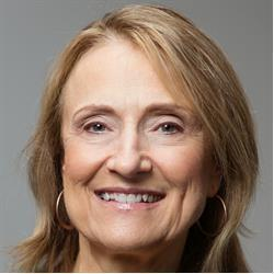 image of author Judy Steiner-Williams