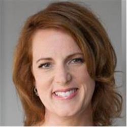 image of author Whitney Johnson