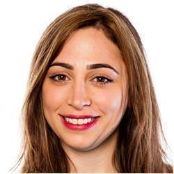 image of author Ayah Bdeir