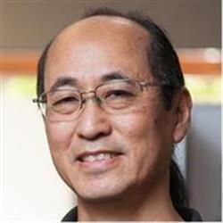 image of author Victor Osaka