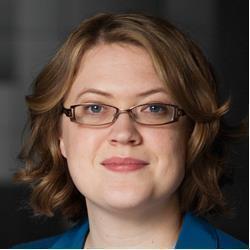 image of author Kacie Hultgren