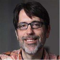 image of author Raymond Camden