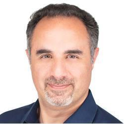 image of author Mike Figliuolo