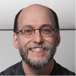 image of author David D. Levine