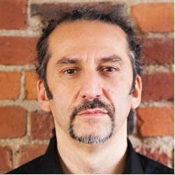 image of author Alberto Scirocco