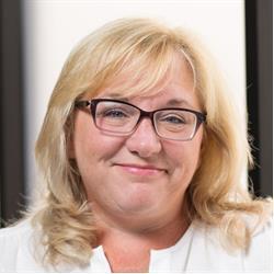 image of author Laura Brady