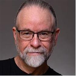 image of author Bert Monroy
