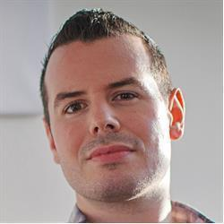 image of author Dan Roarty